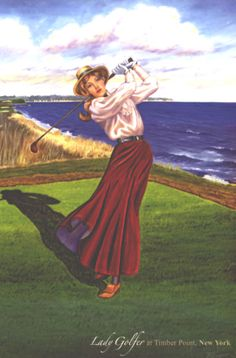 A Vintage Golf Greeting Card Thats Currently Favorite Get One Or More At Greetings4golfers
