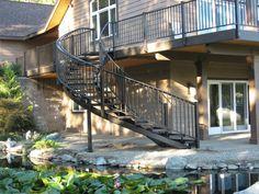 Best Stair Mesmerizing Home Exterior Design Ideas Using 640 x 480