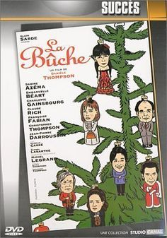 'La Bûche' (1999)