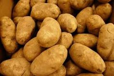 One of the most important crops brought to the old world was the potato. Potatoes where the largest crop that had impact on the old world. The potato came from South America to Europe.  When the potato first came to Europe the people there didn't know what to think.  Some thought it caused diseases.