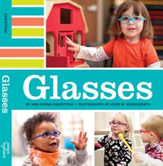 Check out all the resources on this page including:  A parents' guide to having young child in glasses. A 2 page pdf covering the basics of having a child in glasses. The information is based on writing published on Little Four Eyes.