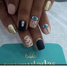 Veronica, Nail Art, Nails, Manicure Set, Finger Nails, Ongles, Nail Arts, Nail Art Designs, Nail