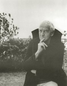 Wyeth - Photo of Andrew Wyeth