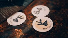 Muggles Are Welcome at Toronto's 'Harry Potter'-Themed Bar