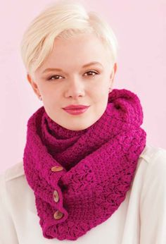 Material Girl Stole | crochet today  Now I just need to learn Tunisian Crochet
