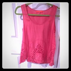 Tank top Never worn, size small, great condition Tops Blouses