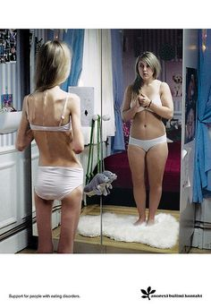 Explaining Anorexia Nervosa