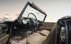 BMW 507 Roadster (1959) | Ozarts Etc