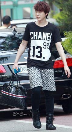 KyuHyunh so handsome,,,^^