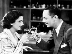"""1932 """" One Way Passage """" Kay Francis & William Powell"""