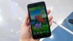 Hands on : ZTE Grand Memo review | What's that coming over the hill, is it a monster? Almost, it's actually a monster sized smartphone. Reviews | TechRadar