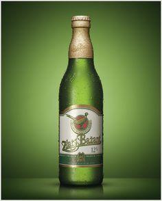 ZLATÝ BAŽANT Slovak beer