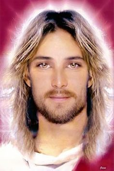 """I asked Jesus Christ, """"How much do you love me ?"""" and Jesus Christ said, """"This much ."""" then He stretched out His arms and died . Jesus Our Savior, Jesus Art, Jesus Is Lord, Pictures Of Christ, Religious Pictures, Saint Esprit, Ascended Masters, King Of Kings, Mother Mary"""
