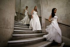 Inside the Life of a Debutante, from the Dress Fitting to the Ball