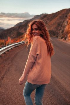 bridget satterlee, model, and smile image