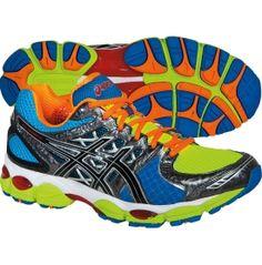 ASICS Men's GEL-Nimbus 14 Running Shoe available at Dick's Sporting Goods