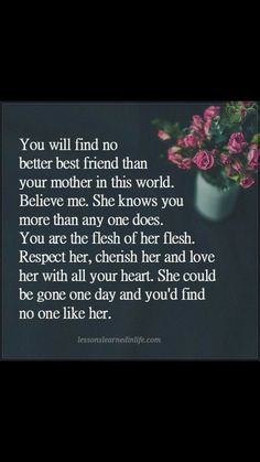 Miss my Mom always. Miss her wisdom. Miss her outrageousness. I Miss My Mom, Love You Mom, Mothers Love, Just For You, I Miss My Daughter, Mother Daughter Quotes, Mother Quotes, Daughter Love Quotes, Relationship Quotes