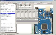 A blog about embedded systems using atmel, PIC and arduino microcontrollers. It provides tutorials, courses and projects for microcontrollers using C.