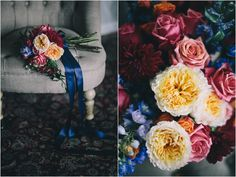 Vibrant. Via chelo keys. #florals #bouquet #colorful