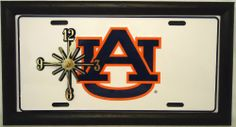 "2 , Tiger Quartz Clocks, on a, "" ,AUBURN TIGERS, "", Metal Sign, Framed, by a, Black, Wood Frame,,15B4.4&17A4.0,,,SHIPPED USPS,,,, ASTRODEALS,http://www.amazon.com/dp/B00HRGYFQK/ref=cm_sw_r_pi_dp_WFB8sb0FGCD5HM84"