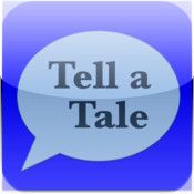 Tell a Tale - a fun app for telling a story based on predetermined sentences and pictures