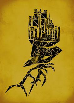 Baratheon by Josh LN