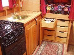 interior great space saving ideas
