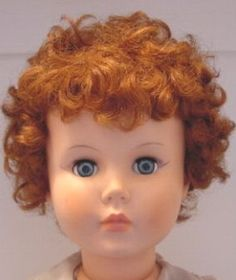 Image result for Eegee doll Honey Girl
