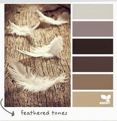 100 χρωματικές ΠΑΛΕΤΕΣ για να διαλέξετε συνδυασμούς | SOULOUPOSETO Σπίτι-Διακόσμηση-Diy-Kήπος-Κατασκευές