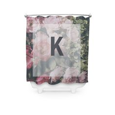 Order customer shower curtains at Shutterfly. Make shower curtains with your favorite family moments or monograms. Made from polyester.  Visit now.