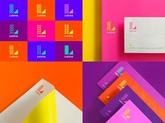 Latina by Brandlab and Superestudio: