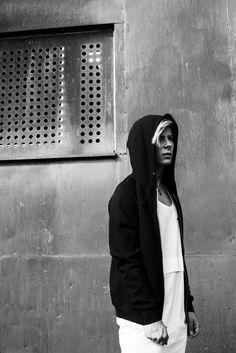 Alex Mattson, Sony Music 2015.