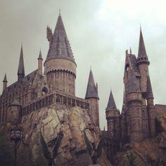 Hogwarts ❤❤