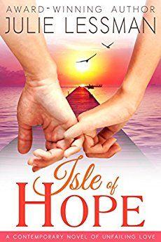 Isle of Hope: Unfailing Love by Julie Lessman. Sweet Faith-Filled Romance. $0.99 http://www.ebooksoda.com/ebook-deals/isle-of-hope-unfailing-love-by-julie-lessman