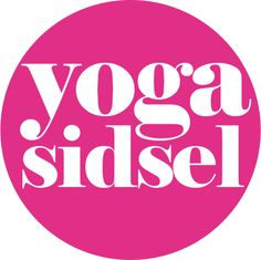 Hello lovely. Welcome to the Yoga Sidsel website.