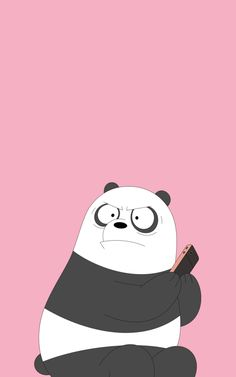 Panda | Panpan | We Bare Bears