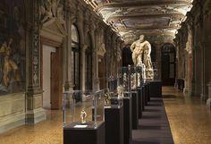 fondazione prada presents portable classic during the venice art biennale