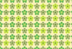 Bright Colorful Floral Tileable Pattern Set JPG - http://www.welovesolo.com/bright-colorful-floral-tileable-pattern-set-jpg/