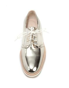 Update: Oxfords by Zara (looks like theyre sold out, folks)