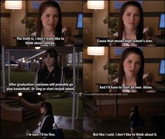One Tree Hill 3x12 I've Got Dreams To Remember