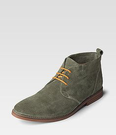 Görtz Shoes Desert-Boots