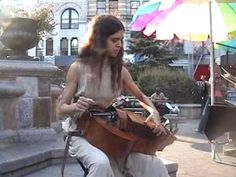 Hurdy Gurdy: Double Header - Variations on a medeival dance tune called Petit Riens and an original track.