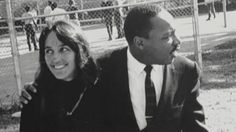 Joan Baez Martin Luther King