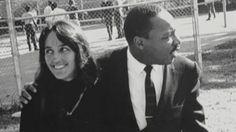Joan Baez Martin Luther King