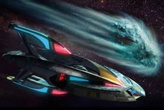 Allegiance with Asteroid by DonMeiklejohn on DeviantArt