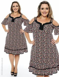 Dress plus size peplum 28 Ideas for 2019 Stylish Dresses, Nice Dresses, Casual Dresses, Short Dresses, Fashion Dresses, Girls Dresses, Tall Dresses, Fashionable Outfits, Fashion For Chubby Ladies