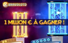 La loterie gratuite sur mobile