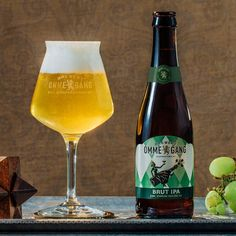 Low Carb Beer with relatively high ABV = Ommegang Brut IPADelish Low Carb Beer, Low Carb Drinks, Kona Brewing, Beer Brewing, Beer Recipes, Alcohol Recipes, Ipa Recipe, Blonde Ale, Ketones Diet