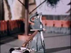 Gumby Robot Rumpus