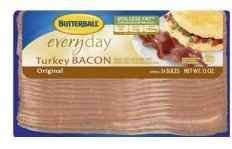 FREE Butterball Turkey Bacon at Walgreens – Starting 9/29!